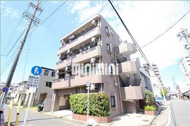 地下鉄名城線 大曽根駅(徒歩15分)、中央本線 大曽根駅(徒歩18分)