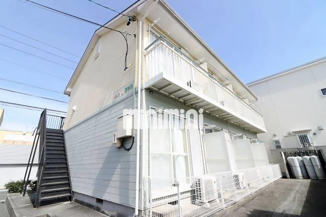 豊橋鉄道東田本線 豊橋公園前駅(徒歩9分)