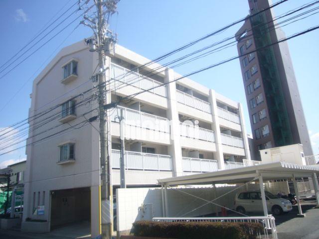 愛知県名古屋市天白区植田西2丁目1K