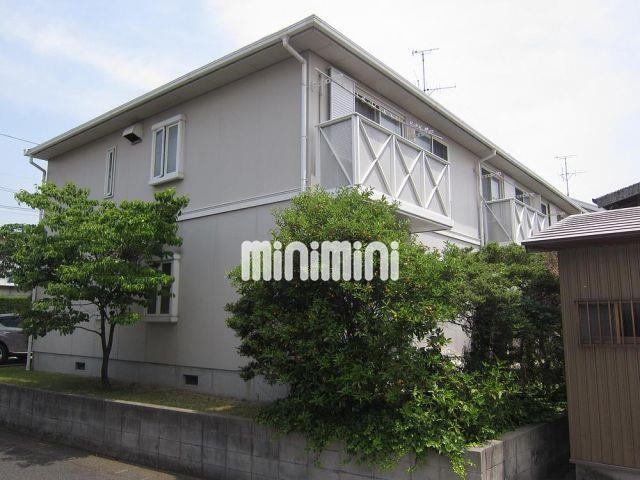 愛知県一宮市多加木3丁目2LDK