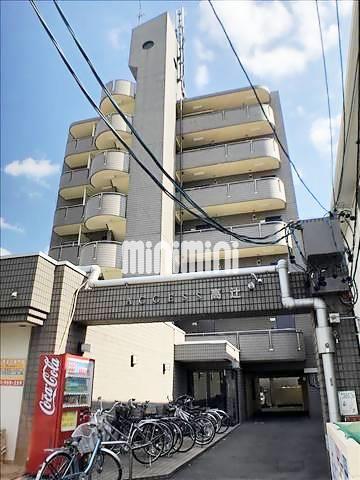 東海道本線 金山駅(徒歩23分)