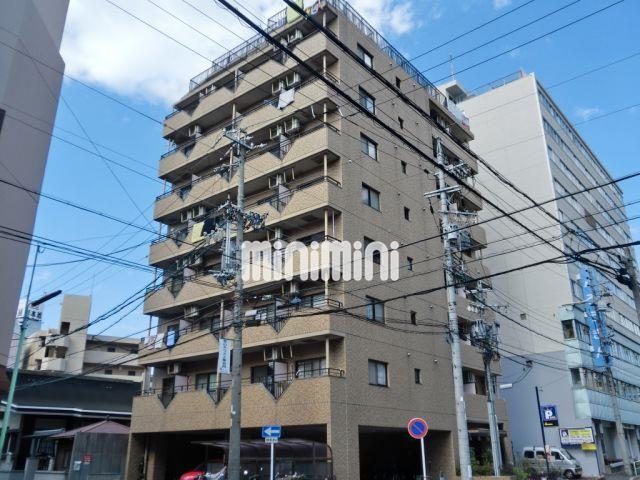 愛知県名古屋市中区正木4丁目1K