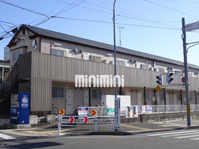 中央本線 新守山駅(徒歩28分)