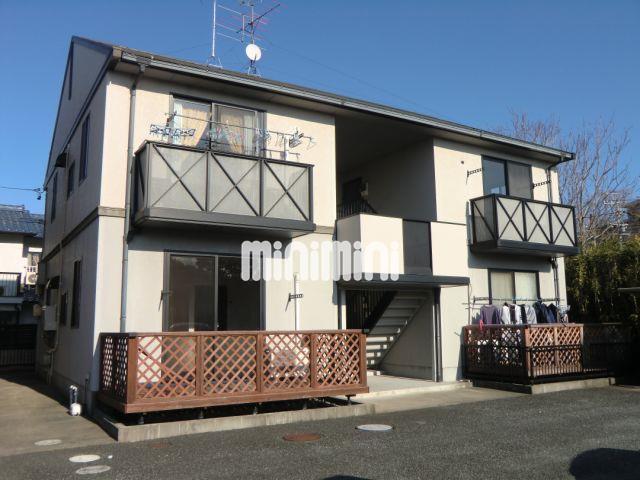 名鉄犬山線 木津用水駅(徒歩18分)