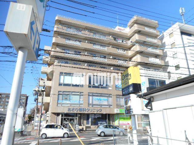 名鉄瀬戸線 水野駅(徒歩26分)