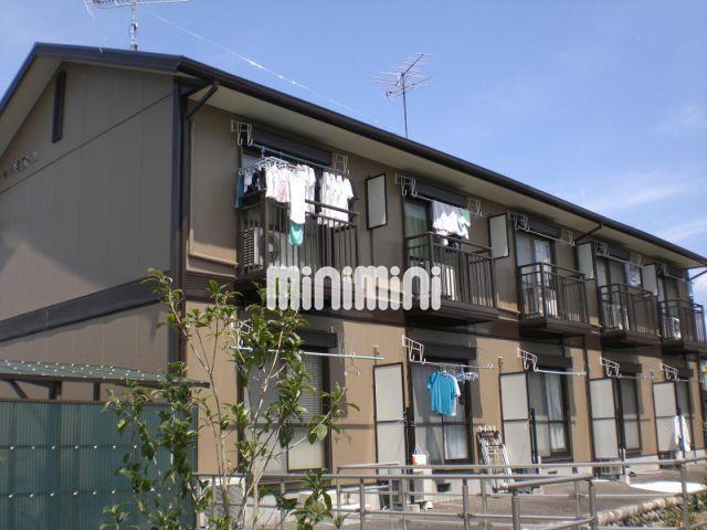 名鉄小牧線 楽田駅(徒歩5分)