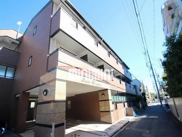 愛知県名古屋市熱田区波寄町1K