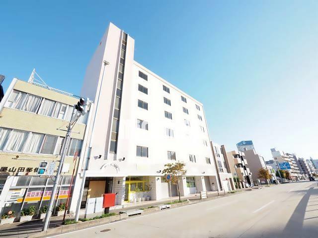 地下鉄名城線 大曽根駅(徒歩6分)、中央本線 大曽根駅(徒歩6分)
