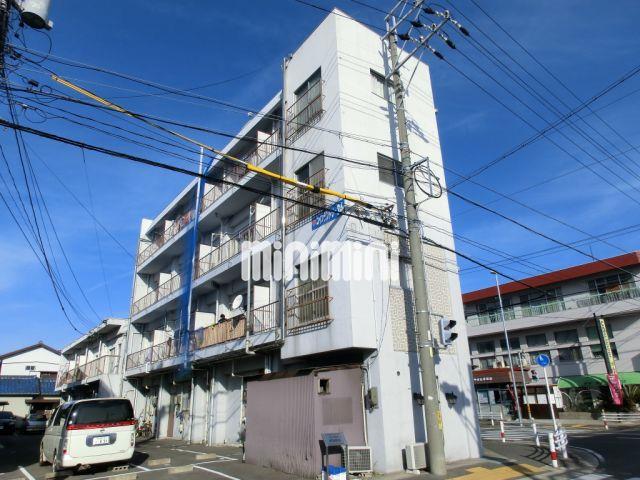 名鉄名古屋本線 富士松駅(徒歩45分)