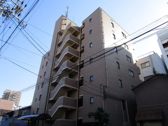 シャンポール大須
