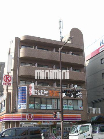 名鉄瀬戸線 小幡駅(徒歩1分)