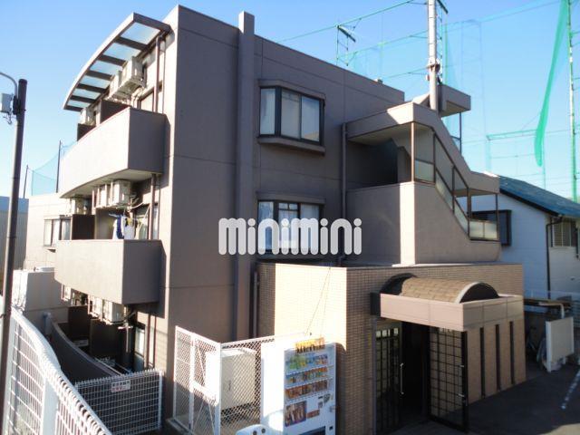 植田山DS・1マンション