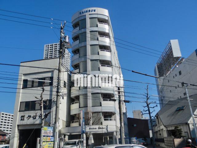 愛知県名古屋市熱田区横田2丁目1K