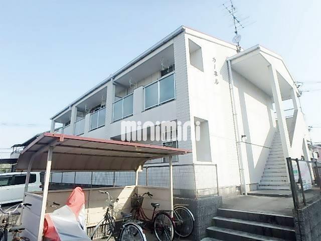 愛知県春日井市東野町6丁目2LDK