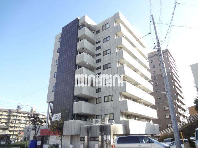 名鉄名古屋本線 東岡崎駅(バス9分 ・岡崎駅前停、 徒歩6分)