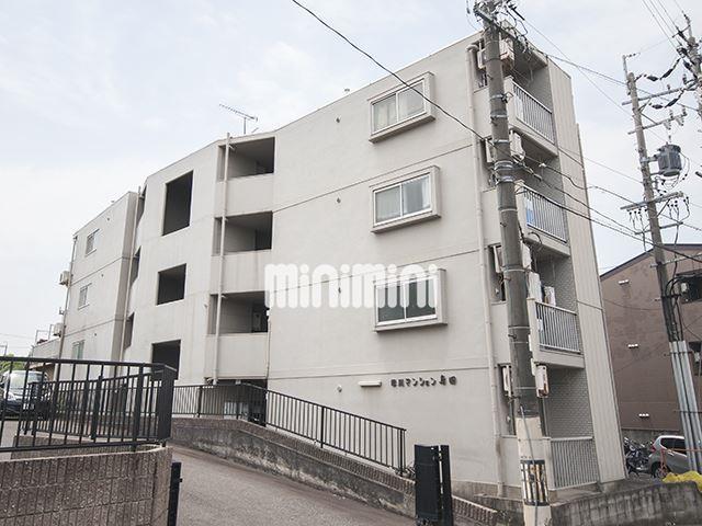 幸川マンション島田