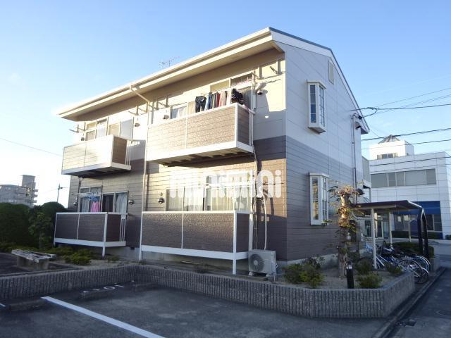 名鉄津島線 津島駅(徒歩15分)