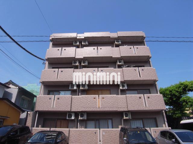 愛知県名古屋市北区西志賀町4丁目1K