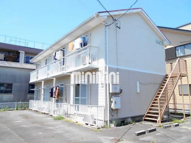 愛知環状鉄道 瀬戸口駅(徒歩32分)