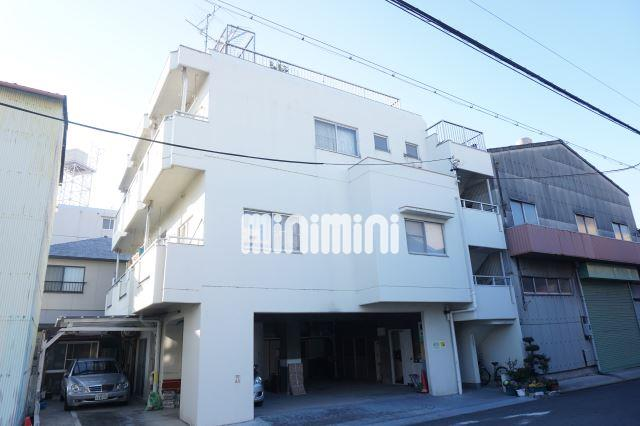 名古屋市名城線 ナゴヤドーム前矢田駅(徒歩15分)