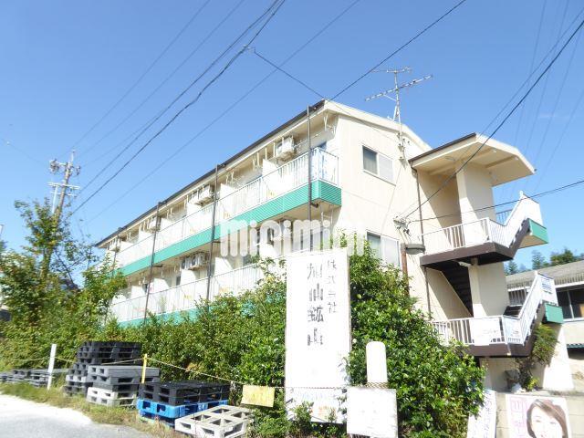 名鉄瀬戸線 尾張瀬戸駅(徒歩15分)
