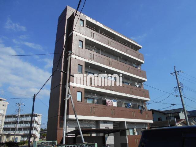 東海道本線 三河安城駅(徒歩23分)