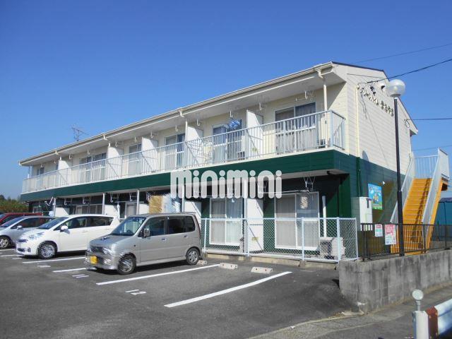名鉄西尾線 南桜井駅(徒歩22分)