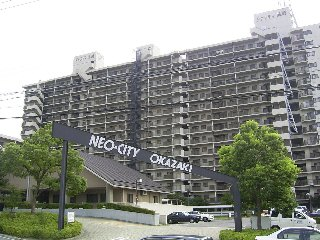ネオシティ岡崎318
