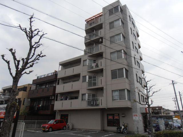 檀渓ハ-トビル