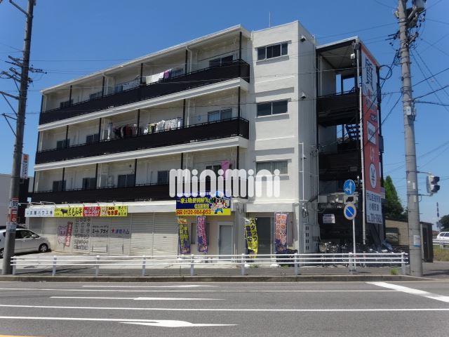 名鉄瀬戸線 矢田駅(徒歩2分)