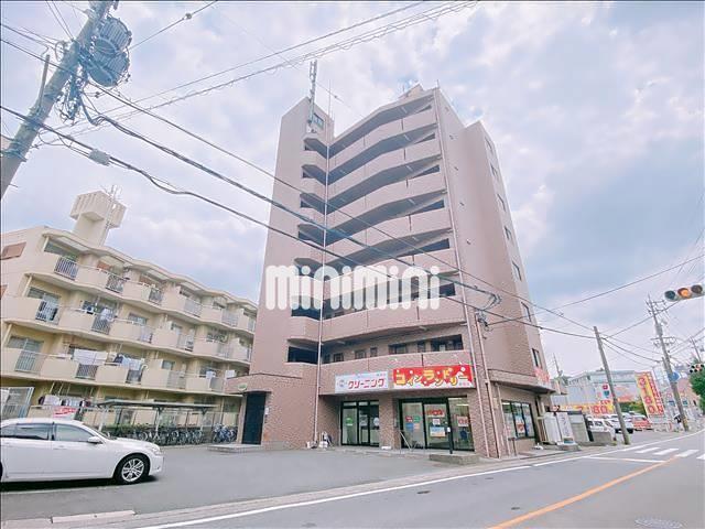 愛知県名古屋市名東区新宿1丁目1K
