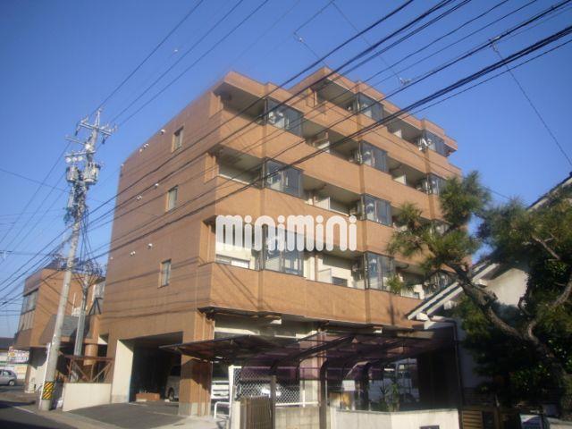 愛知県名古屋市天白区植田西1丁目1K