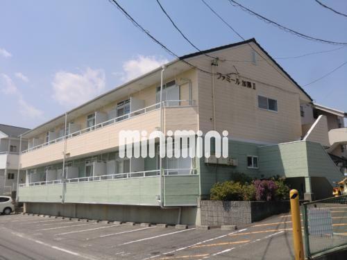 愛知県豊田市今町3丁目1DK