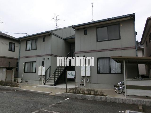 名鉄犬山線 柏森駅(徒歩25分)