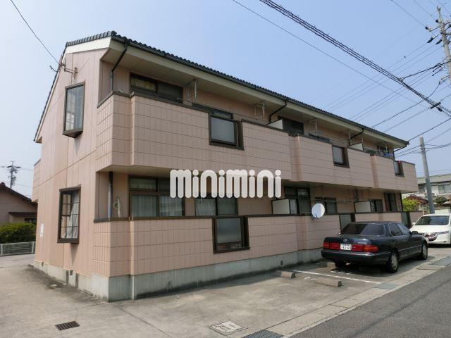 名鉄名古屋本線 富士松駅(徒歩52分)