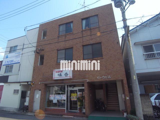 地下鉄名城線 ナゴヤドーム前矢田駅(徒歩7分)