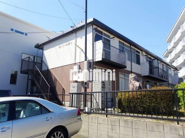 名鉄三河線 土橋駅(徒歩24分)