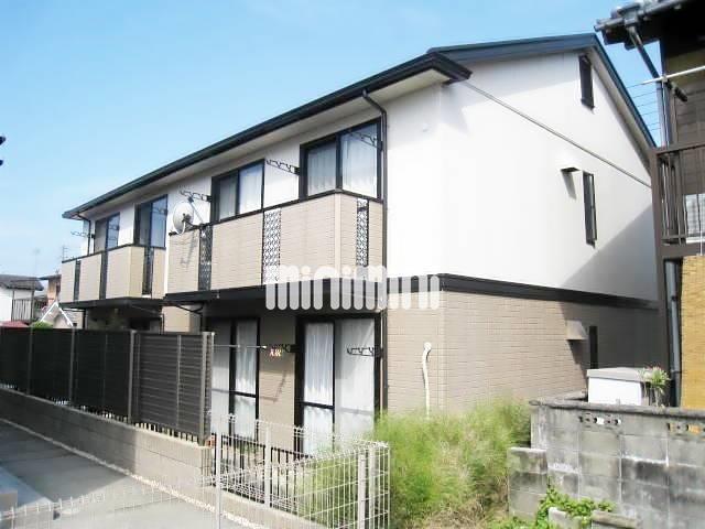 東海道本線 刈谷駅(徒歩27分)