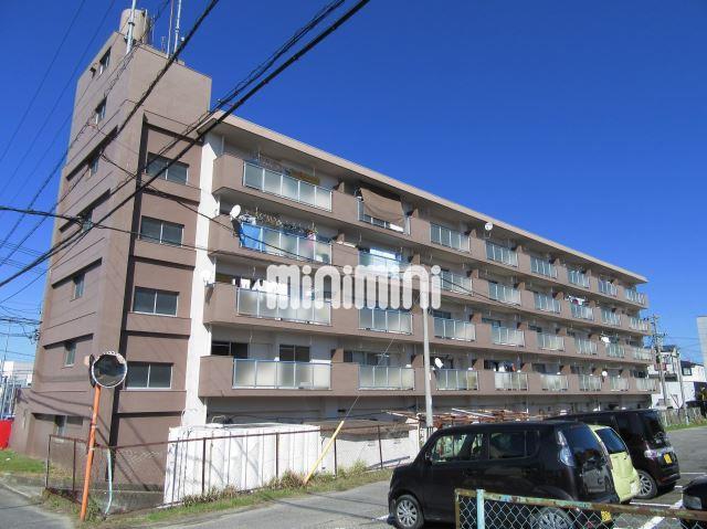 名鉄豊田線 豊田市駅(バス21分 ・陣取住宅前停、 徒歩1分)