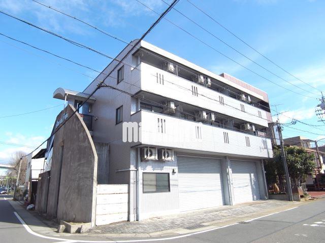 愛知県名古屋市北区五反田町1K