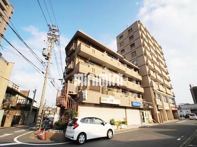 愛知県名古屋市熱田区一番3丁目1K
