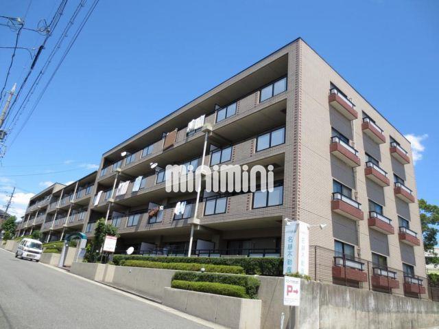 愛知県名古屋市緑区桃山3丁目2LDK
