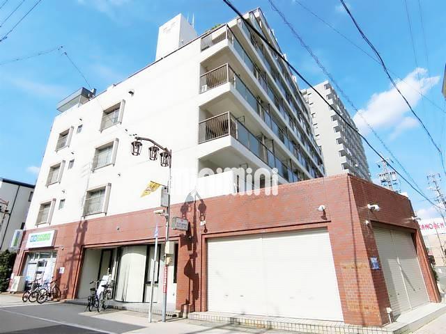 愛知県春日井市旭町1丁目1LDK+1納戸