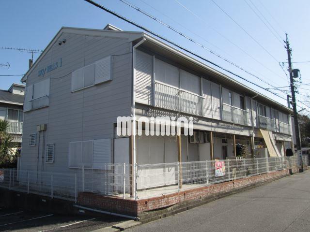 名鉄名古屋本線 男川駅(徒歩8分)