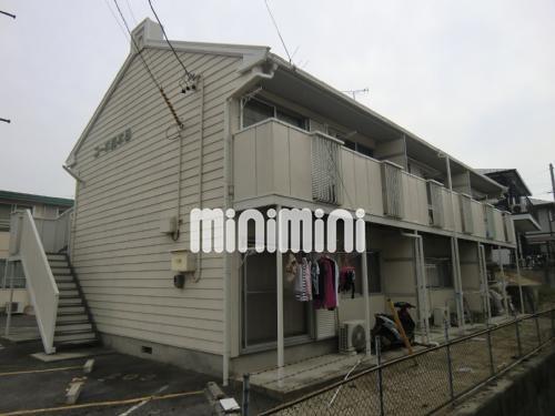 名鉄三河線 若林駅(徒歩29分)