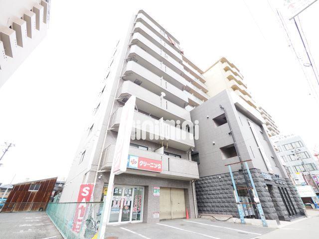 愛知県名古屋市北区平安2丁目2LDK