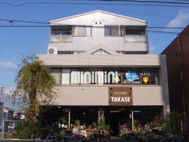 愛知県名古屋市北区中味鋺3丁目2LDK