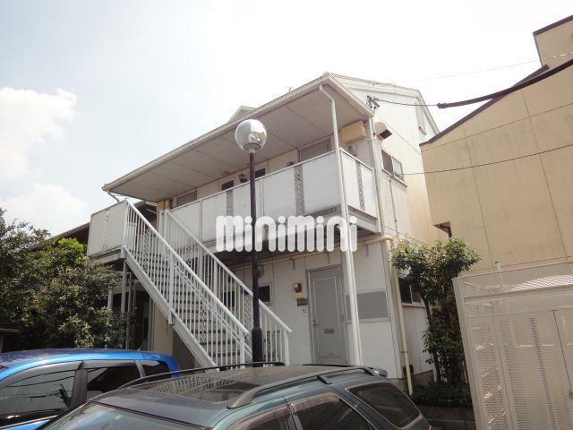 東海道本線 岡崎駅(バス25分 ・能見町停、 徒歩5分)