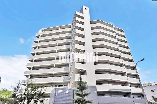 地下鉄名城線 市役所駅(徒歩11分)