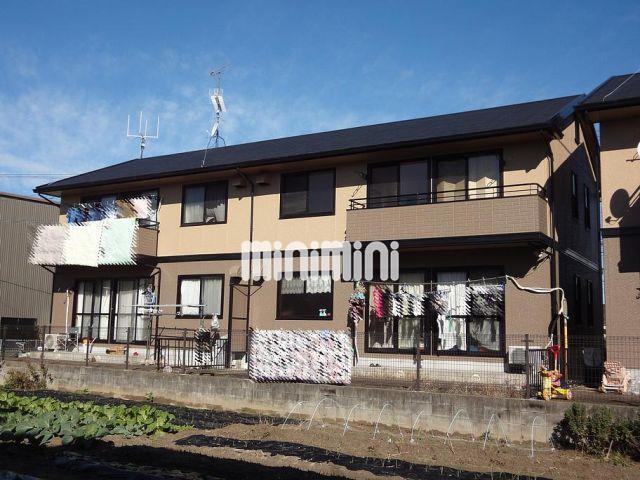 東海道本線 西岡崎駅(徒歩54分)